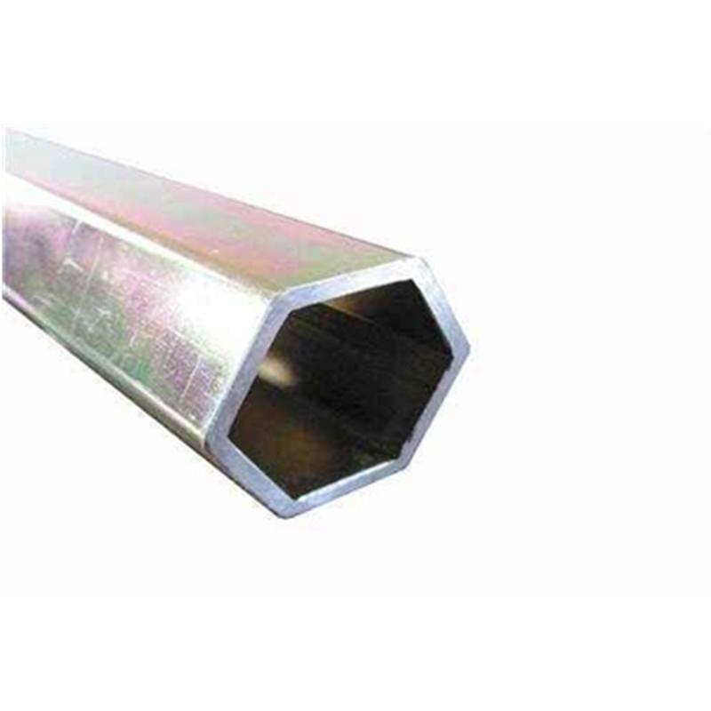 西藏六角钢管
