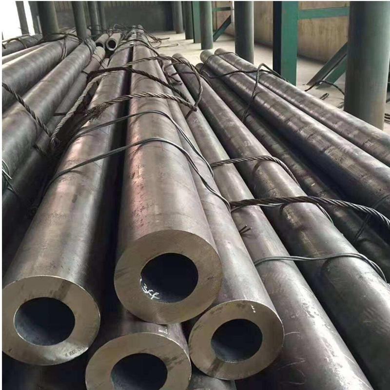 青海Q355D材质钢管